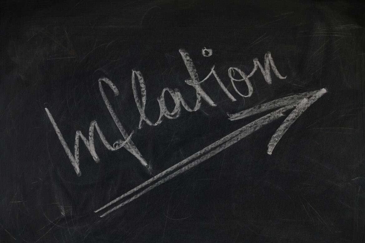 Inflation effects on Savings