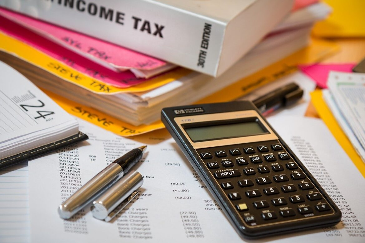 Financial Statement Basics of business accounting