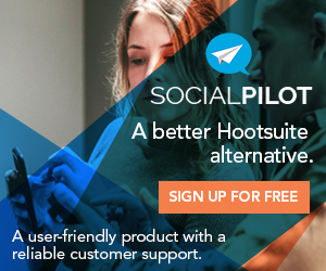 Social Media Marketing tool – Free Trial – Sign Up for Free